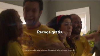 Walmart Grocery Pickup TV Spot, '¡Colombia baila de alegría!' [Spanish] - Thumbnail 9