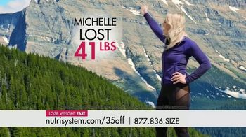 Nutrisystem TV Spot, 'This Is Not a Diet: Save 35 Percent' - Thumbnail 4