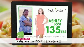 Nutrisystem TV Spot, 'This Is Not a Diet: Save 35 Percent' - Thumbnail 5