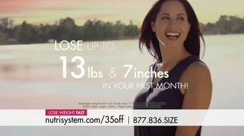 Nutrisystem TV Spot, 'This Is Not a Diet: Save 35 Percent' - Thumbnail 7