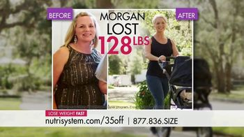 Nutrisystem TV Spot, 'This Is Not a Diet: Save 35 Percent' - Thumbnail 9