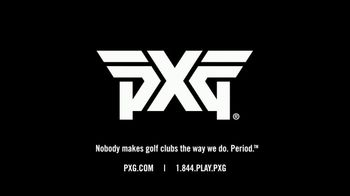 Parsons Xtreme Golf Gen2 Irons TV Spot, 'Better in Every Way' - Thumbnail 8
