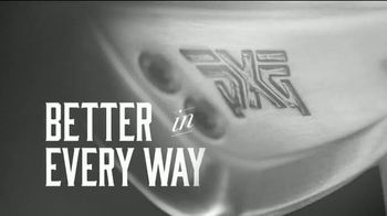 Parsons Xtreme Golf Gen2 Irons TV Spot, 'Better in Every Way' - Thumbnail 2