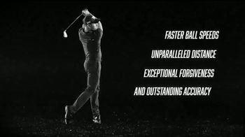 Parsons Xtreme Golf Gen2 Irons TV Spot, 'Better in Every Way'