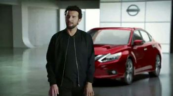 2018 Nissan Altima TV Spot, 'Todos' [Spanish] [T2] - 10 commercial airings