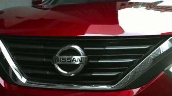 2018 Nissan Altima TV Spot, 'Todos' [Spanish] [T2] - Thumbnail 2