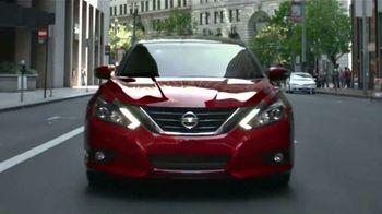 2018 Nissan Altima TV Spot, 'Todos' [Spanish] [T2] - Thumbnail 7