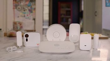 Ooma Home Security System TV Spot, '24/7 Protection for Your Home' - Thumbnail 10