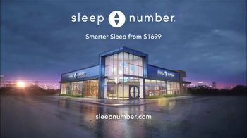 Sleep Number TV Spot, 'Smarter Sleep' - Thumbnail 7