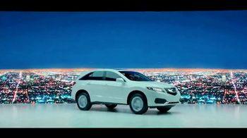 2018 Acura RDX TV Spot, 'By Design: City'
