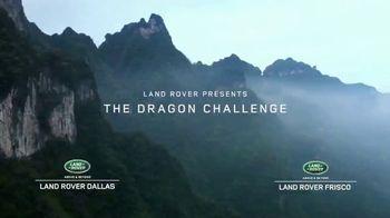 2018 Range Rover Sport TV Spot, 'The Dragon Challenge' [T2] - Thumbnail 1