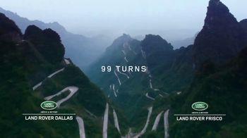2018 Range Rover Sport TV Spot, 'The Dragon Challenge' [T2] - Thumbnail 2