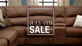 Macy's July 4th Sale TV Spot, 'Brant and Sanibel'