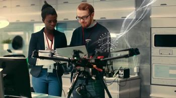 McAfee TV Spot, 'The Device-to-Cloud Cybersecurity Company'