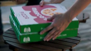 Marco's Pizza TV Spot, 'Hello Primo' - Thumbnail 1