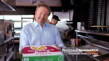 Marco's Pizza TV Spot, 'Hello Primo' - Thumbnail 6