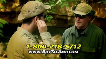 Bell + Howell Tac Amplifier TV Spot, 'Tactical Advantage' - Thumbnail 9
