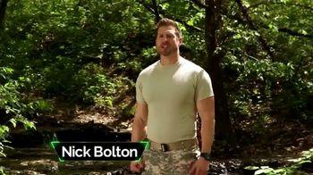 Tac Amplifier TV Spot, 'Tactical Advantage' - 4225 commercial airings