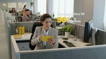 Samsung Galaxy S9 a mitad de precio thumbnail