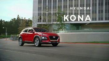 2018 Hyundai Kona TV Spot, 'The Right Size'