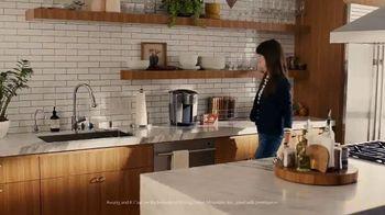 Starbucks Plus TV Spot, 'At-Home Coffee' - Thumbnail 1