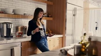 Starbucks Plus TV Spot, 'At-Home Coffee'