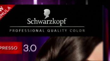 Schwarzkopf Keratin Color TV Spot, 'Salon Revolution'