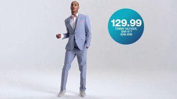 Macy's TV Spot, 'La hora de comprar: trajes, sandalias y cama' [Spanish] - Thumbnail 5