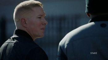 Starz Channel TV Spot, 'Power Season Five: Hustler'