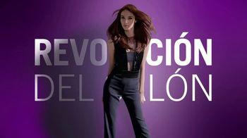 Schwarzkopf Keratin Color TV Spot, 'La revolución' [Spanish]