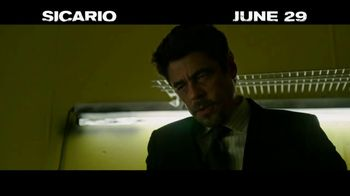 Sicario 2: Day of the Soldado - Alternate Trailer 23