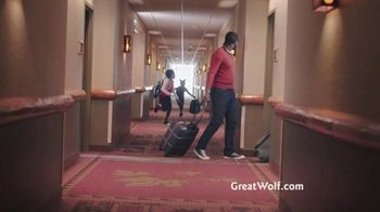 Great Wolf Lodge Double Play Sale TV Spot, 'Brothers' - Thumbnail 1