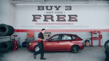 Big O Tires TV Spot, 'College Student' - Thumbnail 10