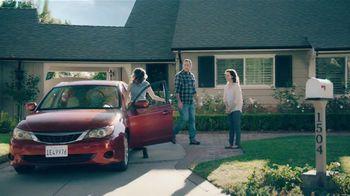 Big O Tires TV Spot, 'College Student'