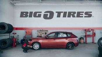Big O Tires TV Spot, 'College Student' - Thumbnail 7
