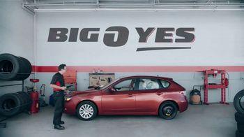 Big O Tires TV Spot, 'College Student' - Thumbnail 8