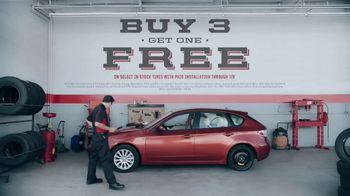 Big O Tires TV Spot, 'College Student' - Thumbnail 9