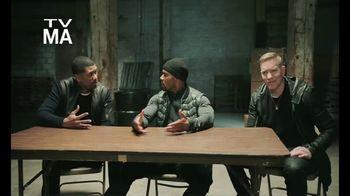 Starz Channel TV Spot, 'Power Season Five: Defense'