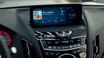 2019 Acura RDX TV Spot, 'Rainbow' Song by The Rolling Stones