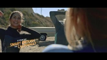 2018 Ford Explorer TV Spot, 'California Smart: In Your Element' [T2] - Thumbnail 1
