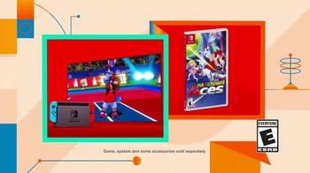 Mario Tennis Aces TV Spot, 'Nickelodeon: Now and Wow' - 14 commercial airings