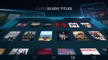 Spectrum On Demand TV Spot, 'Over 40,000 Titles'