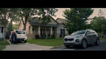 Kia TV Spot, 'FIFA: Never Outgrow Your Love for Kia' - Thumbnail 10