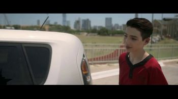 Kia TV Spot, 'FIFA: Never Outgrow Your Love for Kia' Song by Mora Navarro - Thumbnail 6