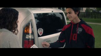 Kia TV Spot, 'FIFA: Never Outgrow Your Love for Kia' Song by Mora Navarro