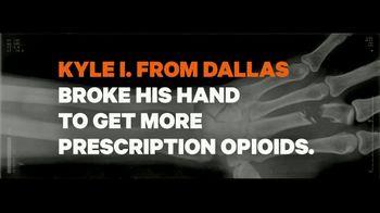Truth TV Spot, 'Kyle's Story: Opioids' - Thumbnail 7