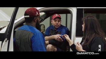 Matco Tools TV Spot, 'Family Business' - Thumbnail 9