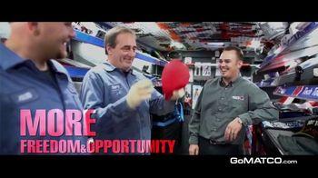 Matco Tools TV Spot, 'Family Business' - Thumbnail 3