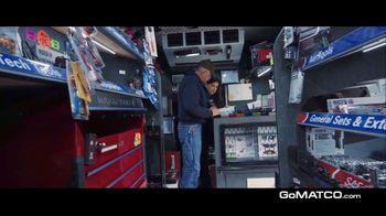 Matco Tools TV Spot, 'Family Business' - Thumbnail 4