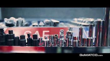 Matco Tools TV Spot, 'Family Business' - Thumbnail 5